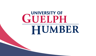 University of Guelph-Humber logo